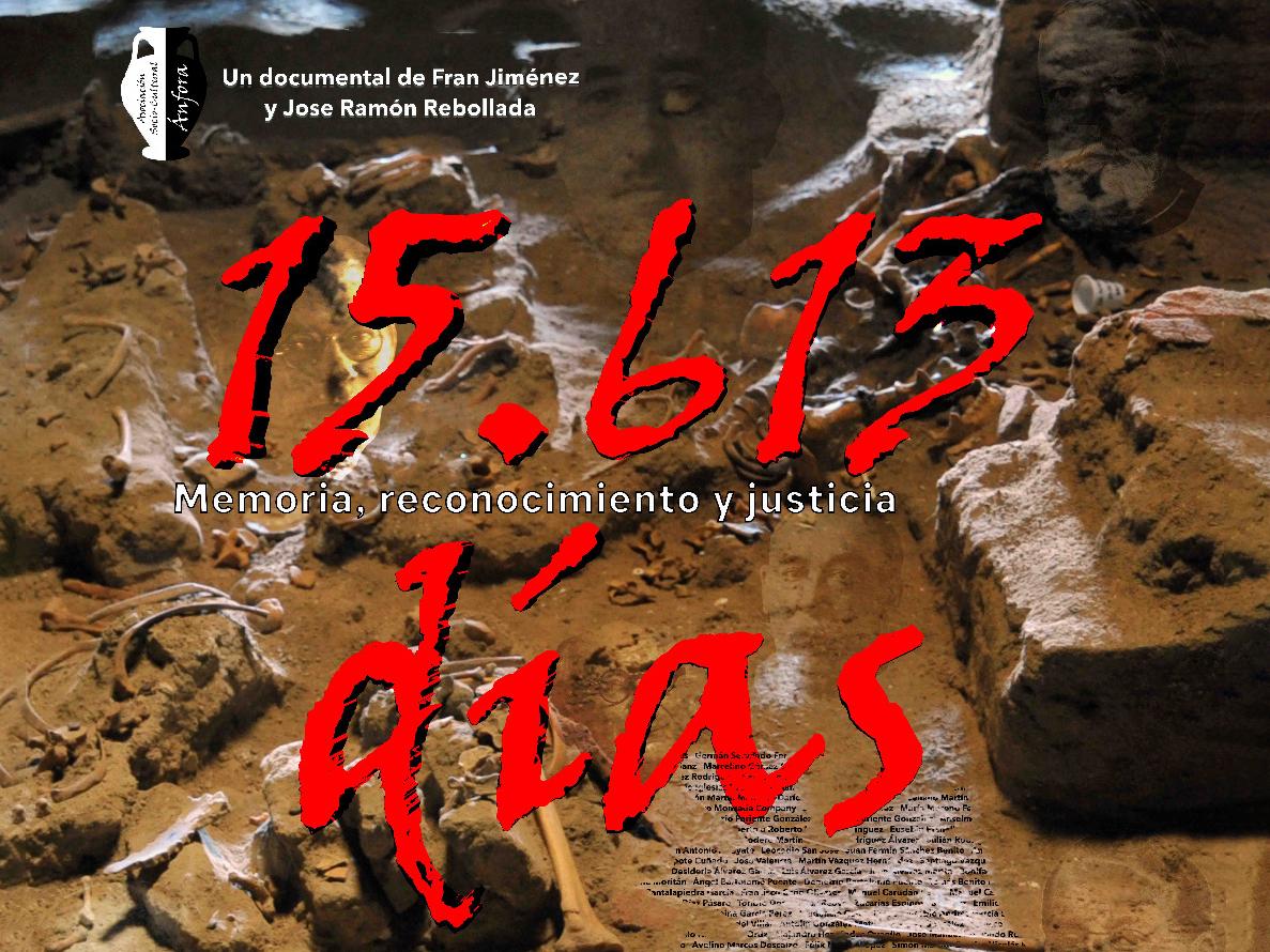 """Tráiler de """"15.613 días"""""""